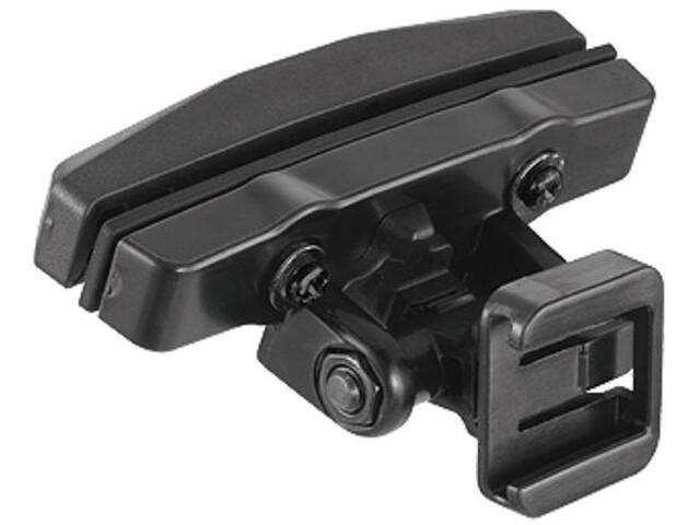 CatEye RM-1 Achterlicht Houder aan het zadel, black
